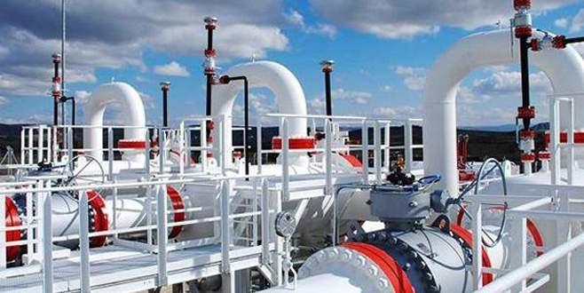 Santrallarda yüzde 50 gaz kısıntısı