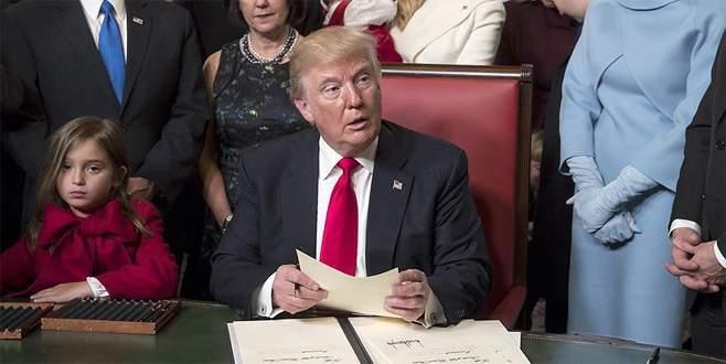 Trump, Dakota ve Keystone boru hatlarını onayladı