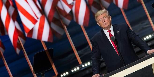 Trump'tan yeni vize kararı