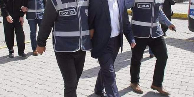 Bursa merkezli 6 ilde FETÖ operasyonu: 7 akademisyen gözaltında