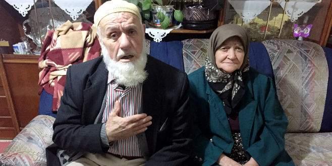 Bursa'da dolandırıcılar 82 yaşındaki Ali dedeye takıldı