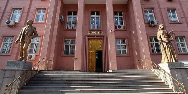 Yargıtay'dan ihraç edilen 52 kişi hakkında yakalama kararı