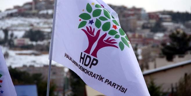 Gözaltına alınan HDP'liler serbest