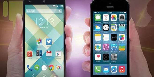 Android ve iOS'a yeni rakip!
