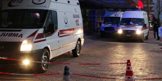 DEAŞ saldırısında bir asker şehit oldu, 5 asker yaralandı