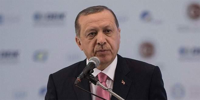 'Türkiye ekonomi alanında adeta bir başarı hikayesi yazdı'