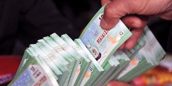 314 bin TL'lik piyango bileti postada kayboldu