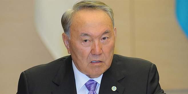 Kazakistan anayasa değişikliğine gidecek