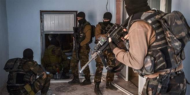 FETÖ'cü polislerin 'kara propagandası' iddianamede
