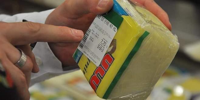 Gıda etiketlerinde yeni dönem