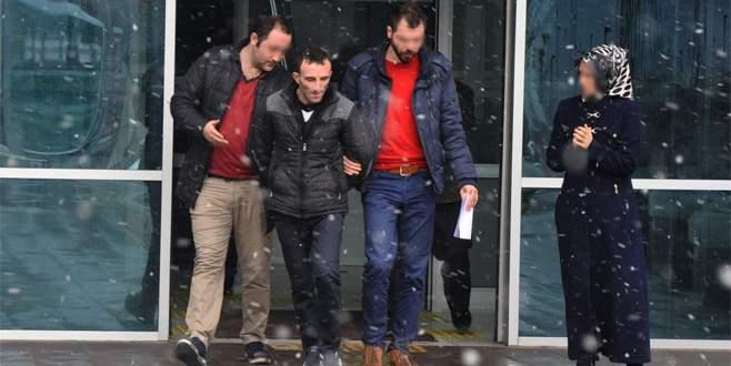 Bursa'da zehir tacirine nefes kesen operasyon