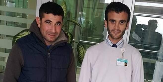 Bursa'da ATM'de bulduğu parayı sahibine teslim etti