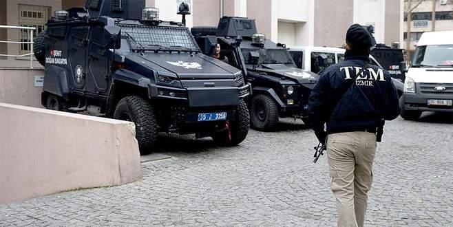 Ortaköy'deki terör saldırısı soruşturmasında 11 kadın tutuklandı