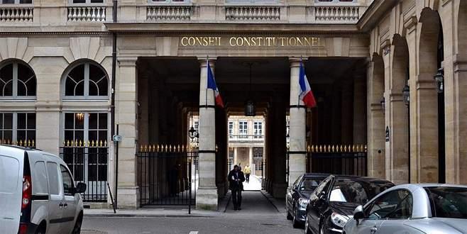 Fransa'da 1915 olaylarının reddi suç sayılmayacak