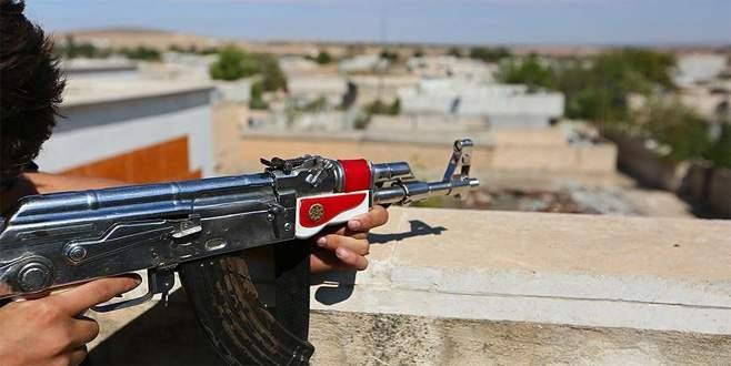 PYD sivillere ateş açtı: 7 ölü, 3 yaralı