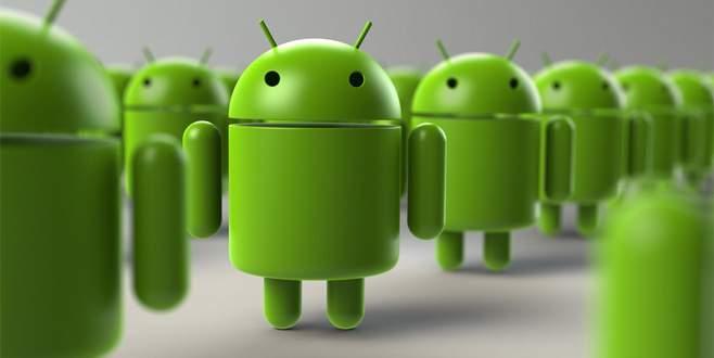 İşte virüs yayan Android uygulamalarının listesi