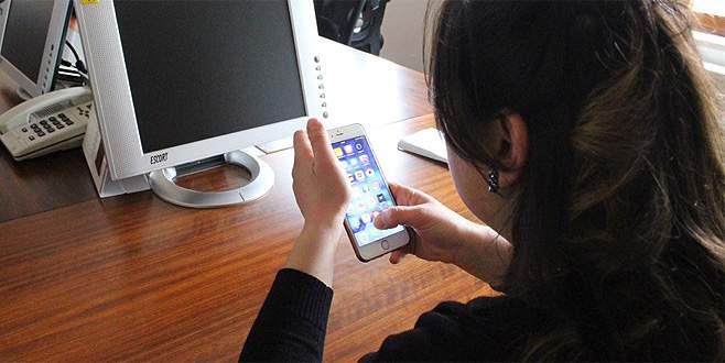 PTT çalışanı, iPhone'nun güvenlik açığını buldu