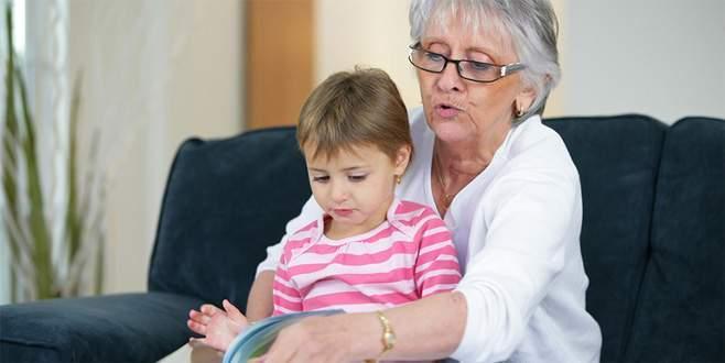 'Büyükanne'nin maaşı belli oldu!