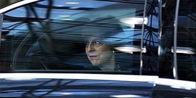 Birleşik Krallık Başbakanı Türkiye'ye geliyor