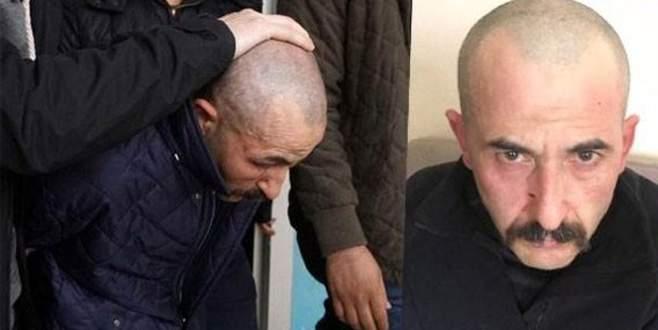Emniyet ve AK Parti il başkanlığına saldıran terörist tutuklandı