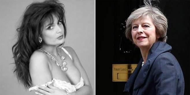Theresa'lar karıştı