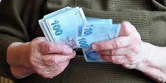 Bursalı büyükaanneye maaş kesin