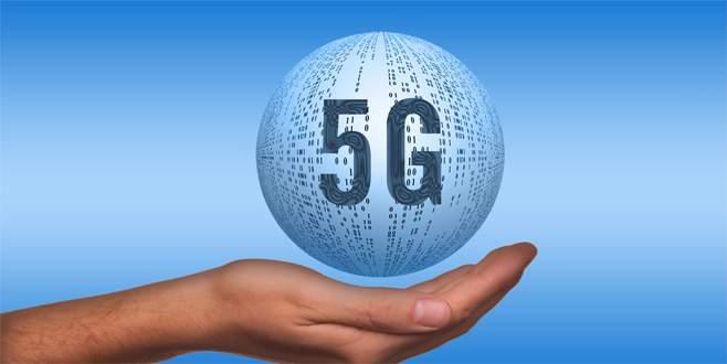 Hedef 2020'de 5G