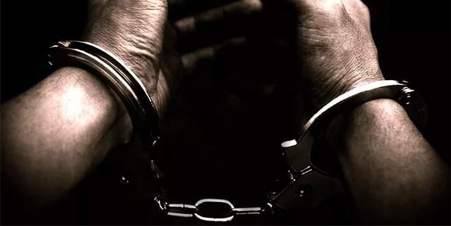 Askerlere yönelik eylem hazırlığı yapan 3 DEAŞ'lı tutuklandı