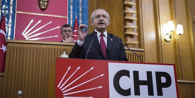 Kılıçdaroğlu'ndan Başbakan Yıldırım'a sorular