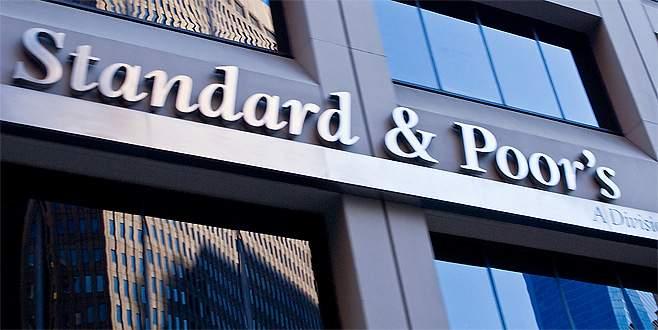 S&P'den Türkiye'nin kredi notu kararı