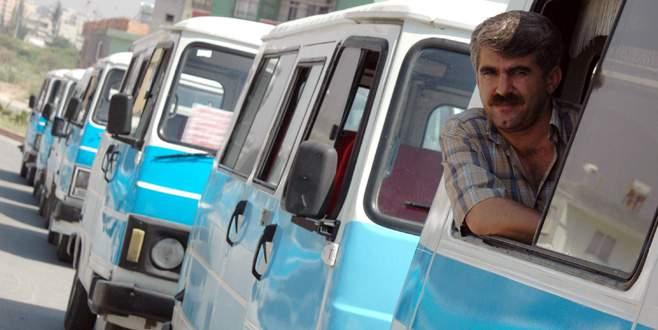 Doğu minibüslerine yeni düzenleme