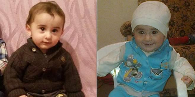 3 yaşındaki Tolga'nın acı sonu