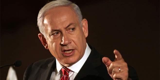Netanyahu'dan Trump'a destek