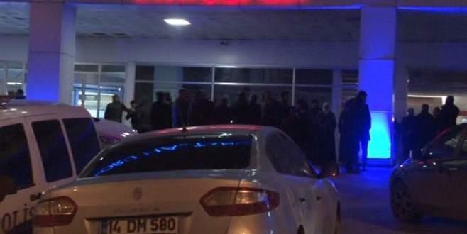 Sünnet düğününde silahlı saldırı: 2 ölü, 2 yaralı