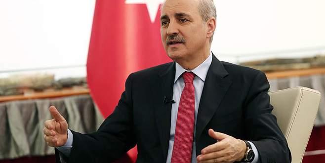 Başbakan Yardımcısı Kurtulmuş'tan Fitch açıklaması