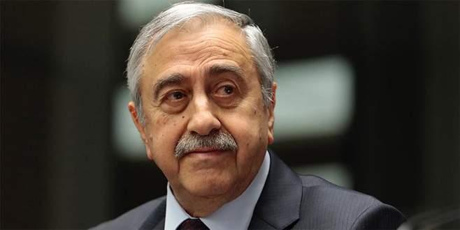 'Kıbrıs'ta son safhaya ulaştık'