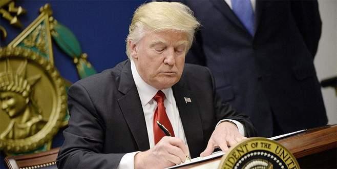 ABD'de 16 eyalet başsavcısı Trump'ı kınadı
