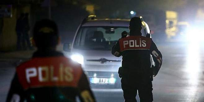 1 haftada 328 kişi gözaltına alındı