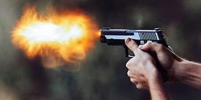 Restoranda silahlı dehşet: 1 ölü, 2 yaralı