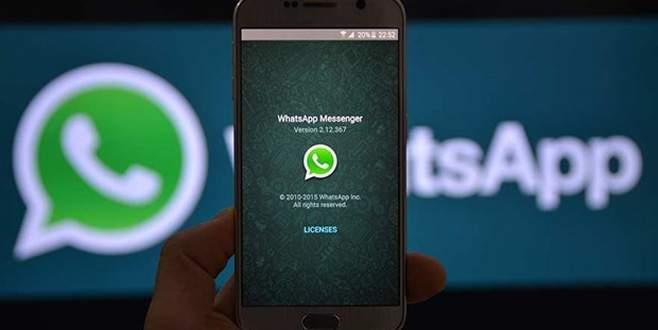 Whatsapp'ta ekran görüntüsü alanlar dikkat!