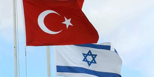 Türkiye-İsrail arasında ilk siyasi istişareler yapılacak