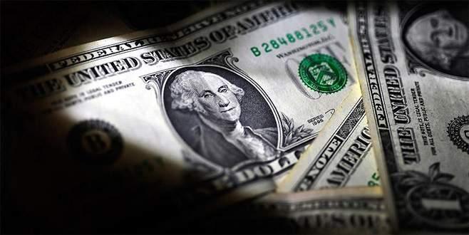 Dolarda rüzgar tersten esiyor