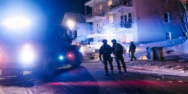 Kanada'daki camiye saldıran terörist ortaya çıktı