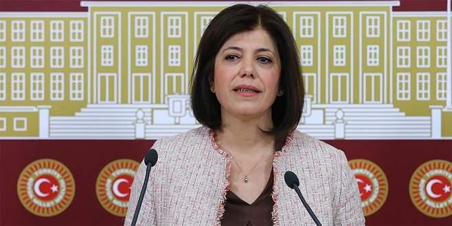 HDP Milletvekili Beştaş tutuklandı