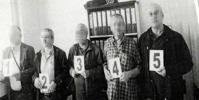 Bursa'da metroda tartışmaya 4 yıl hapis istemi