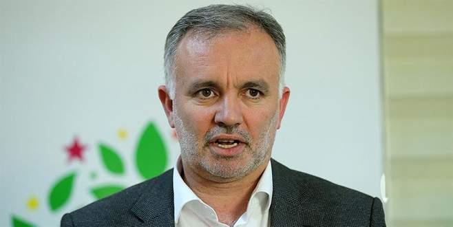 HDP Parti Sözcüsü Bilgen tutuklandı
