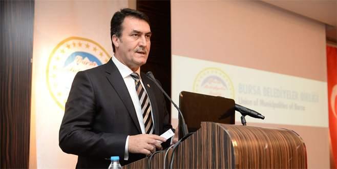 Riskli binalar Bursa'da masaya yatırıldı
