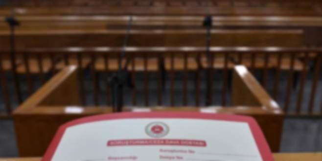 Bursa'daki terör davası sanıkları hakim karşısına çıktı