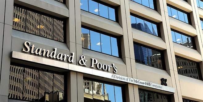 S&P, 4 Türk bankasının görünümünü düşürdü