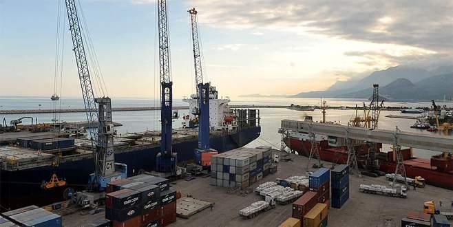 Dış ticaret açığı 60 milyar dolar